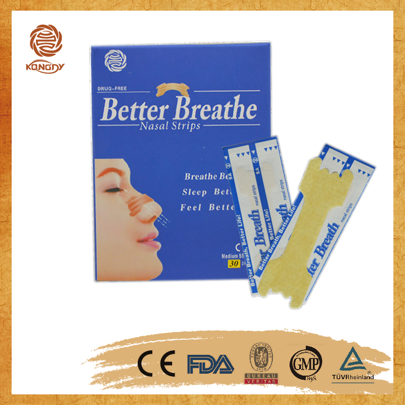 breathe right nasal strips and other related medical device product