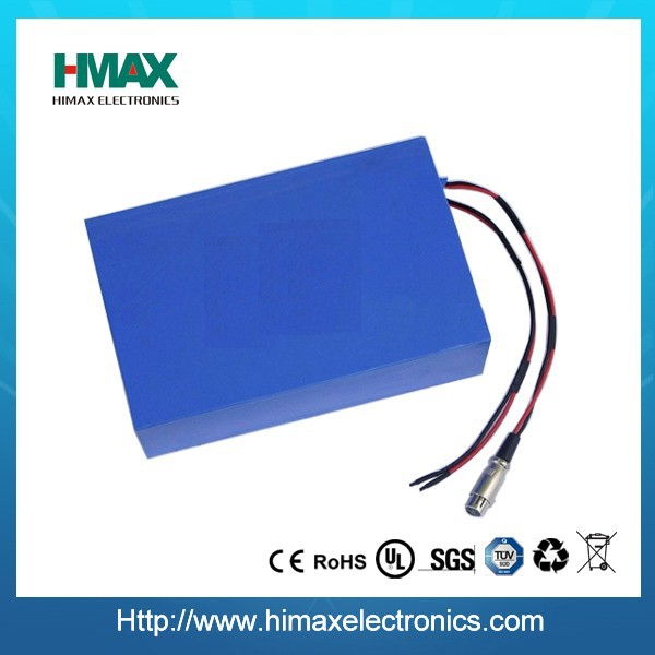 rechargeable battery lifepo4 12v 30ah battery pack for ups power