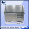 Good quality classical cheap stainless steel dog bathtub