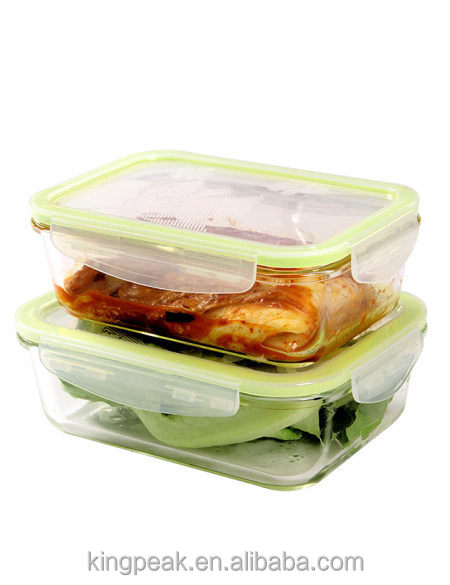 glass microwave food container glass bento lunch box glass food container buy microwave safe. Black Bedroom Furniture Sets. Home Design Ideas