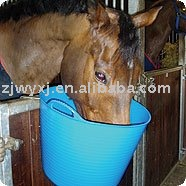 plastic flexible buckets,PE storage tubs,luandry basket,14L flexible tubs