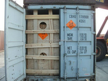 Customized new coming shipping container to surabaya.indonesia