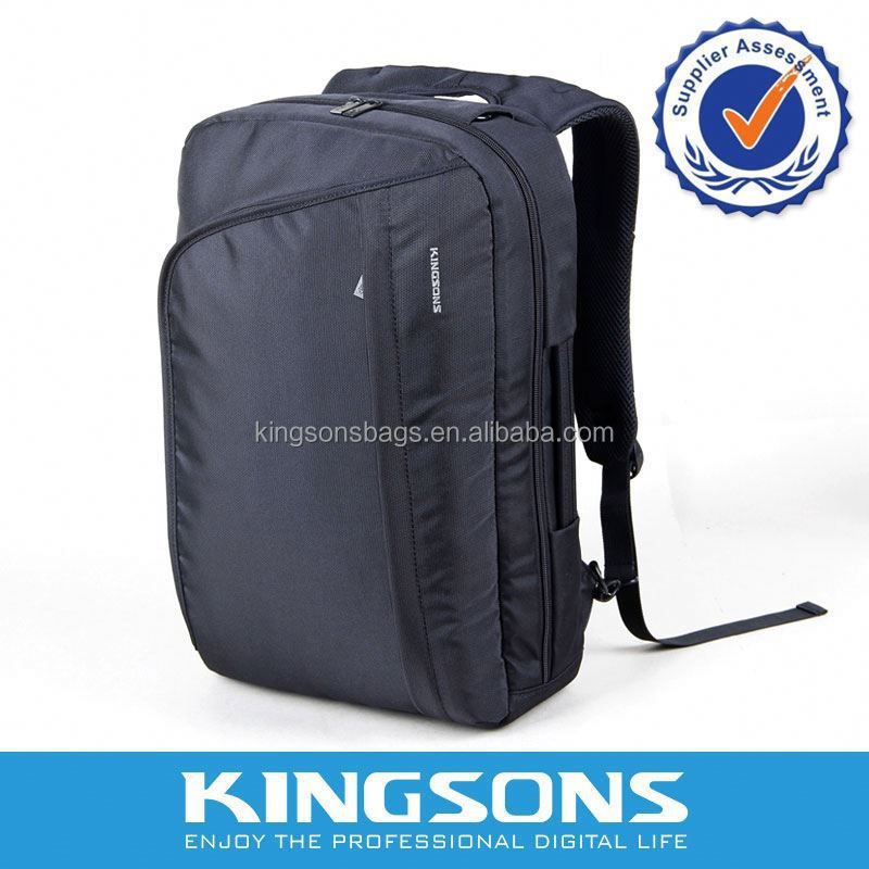 convertible water proof laptop backpack for macbook