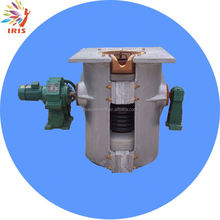 low price fast smelt copper alloy melting furnace