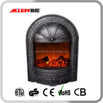 antique cast iron electric fireplace insert heater with Electric Cast Iron Fireplace Grates Cast Iron Electric Fireplace