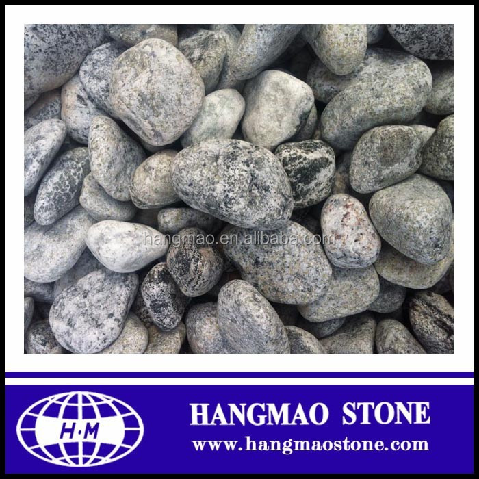 Cheap Cobble Stone Landscaping Stone Paving Stone