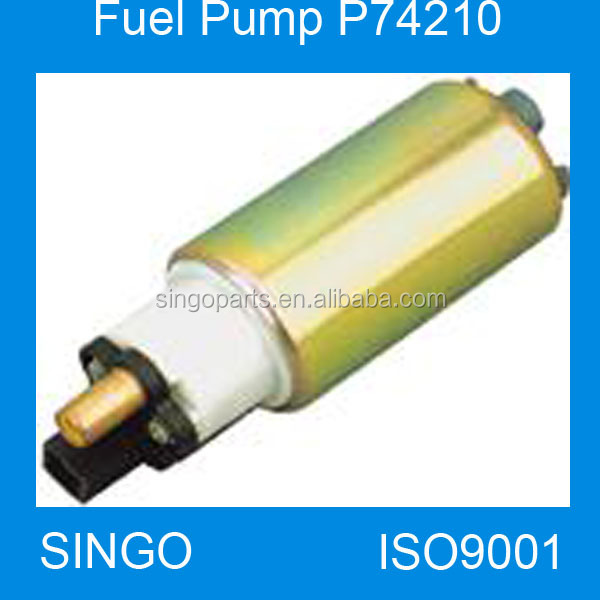 Carter electric manual mazda fuel pump P74210