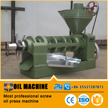 small grape seed oil press machine/stainless steel screw oil press/oil press mahcine