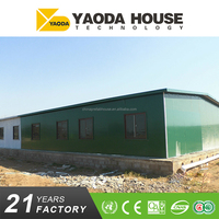 Wholesale Special design low cost prefabricated modular homes