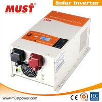 24v 220v 3000w Best selling models in South Africa Pure Sine Wave Solar Inverter