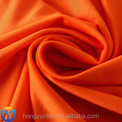 100% polyetser high quality Super Poly/triacetate fabric for sportswear with good price