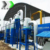 Low investment high return continuous waste tyre pyrolysis plant