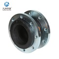 Huayuan best service reducer flange rubber expansion joint adapter