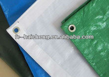 high density polyethylene mesh fabric for agriculture cover stable cover