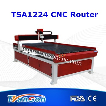 2015 New Design CNC Router 1224