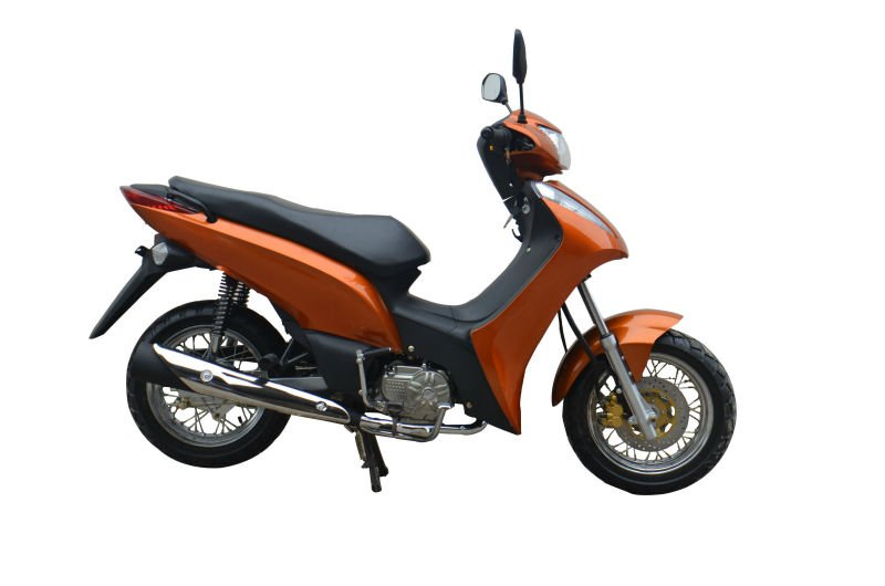 new 2012 Chinese cheap fahsion 110cc cub motorcycle