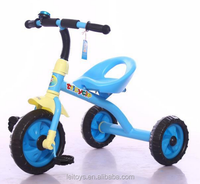 High quality children tricycle/kids bicycle made in China Pingxiang for low price