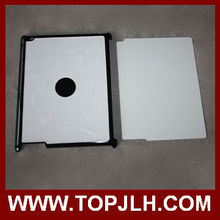 professional factory supply Plastic Cover For iPad 2 Case