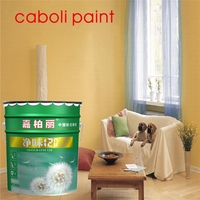 Caboli China factory directly sell high performance chemical resistance interior wall paint