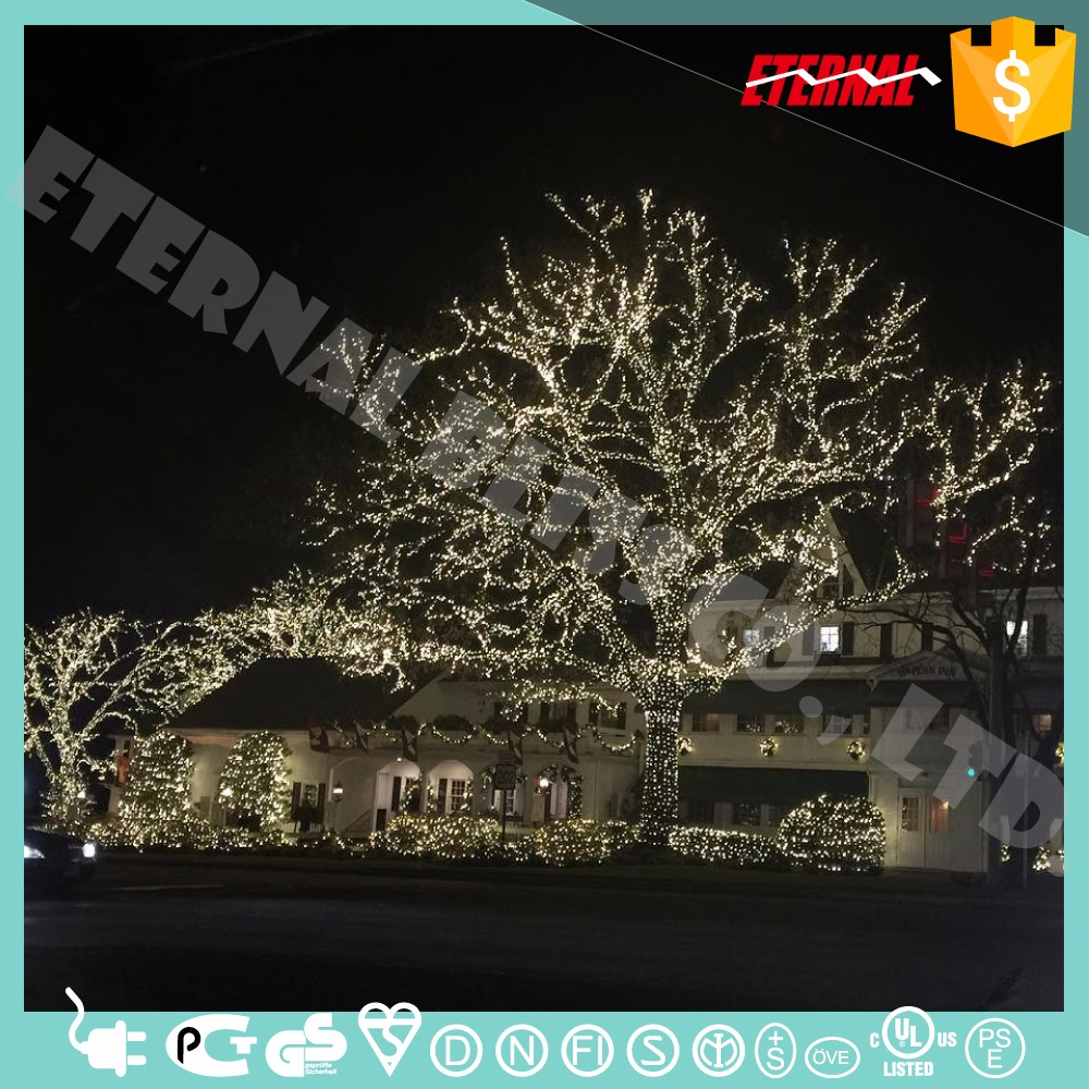 New design led willow tree wholesale decorative lighting