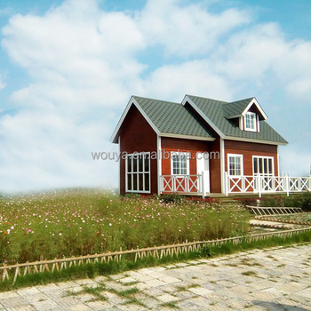 2017 New Design Russian Pine Cheap Price Prefabricated Log Homes Kit  Suppliers Cabins And Prefab Wooden