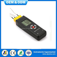 TL-TK04 Digital thermometer with Type-K in china supplier