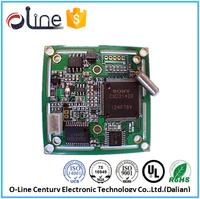 Custom fr4 multilayer HAsL camera board smart board pcb