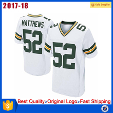 sublimated full hand american football jersey factory price