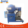 CE and ISO approved Brother CVD diamond dressers brazing vacuum furnace