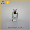 wholesale transparent 100ml glass spray perfume bottle