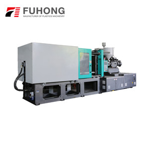 Ningbo Fuhong 140ton 140t 1400kn lsr injection molding moulding manufacturing machine price