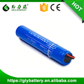 Long sercive life high capacity li ion 2600mah 3.7v battery 18650 li ion battery