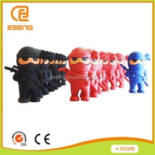 Export french stationery company, Cartoon design erasers stationery