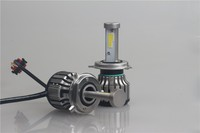 Hot Sale auto Led Headlight X6 H4 bixenon kit 40w moto
