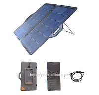 IP65 outdoor use solar powered battery box portable small solar system