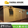 New product in China shipping container homes for sale from india