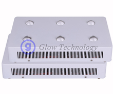 COB LED Grow Panel Light 300W Full Spectrum with 6pcs Cr ee CXB3070 or CXA3070 or Vero 29 and Meanwell drivers
