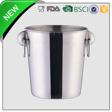 stainless steel 4 Quart Wine Bucket
