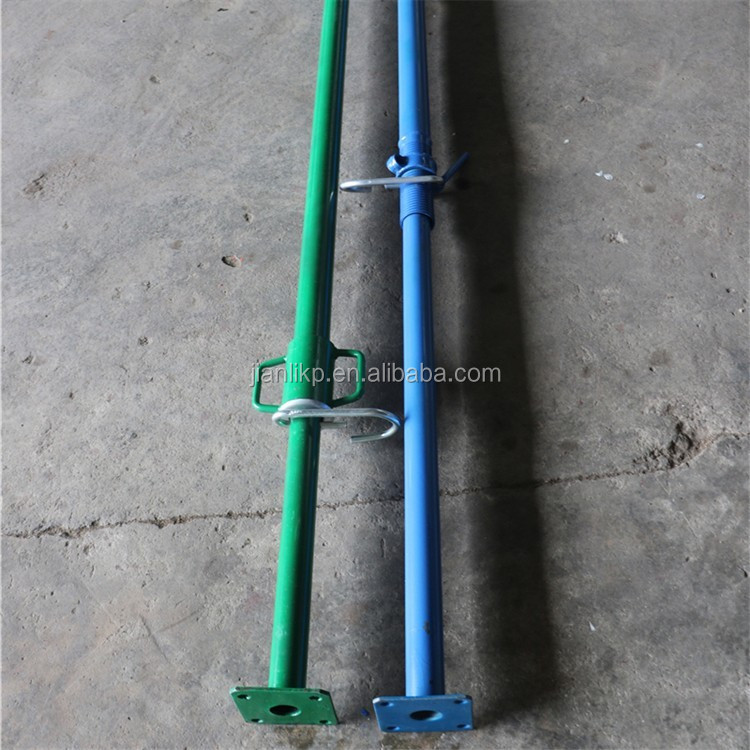 Guangdong Wholesale Adjustable Steel Prop Jack For Construction
