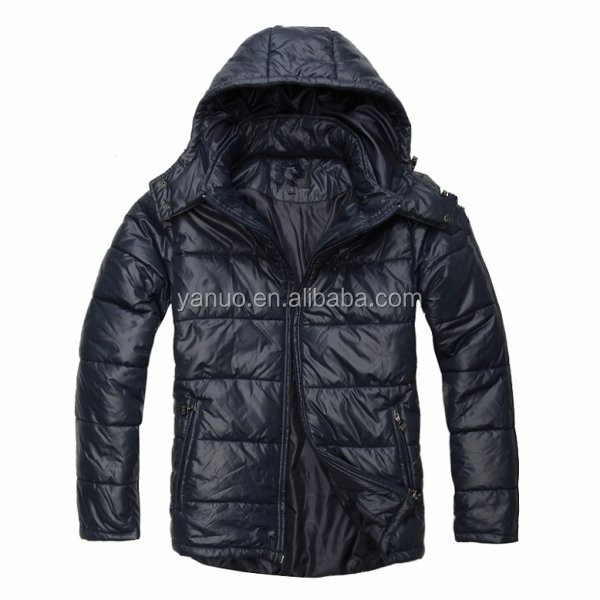 padded jackets, jackets men Outerwear