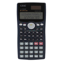 China Gold Supplier Scientific Calculator Casio FB-991MS