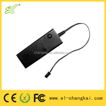DC 3V aa battery el wire driver inverter