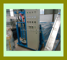 Silicon sealant spreading machine / Double glass Silicon extruder
