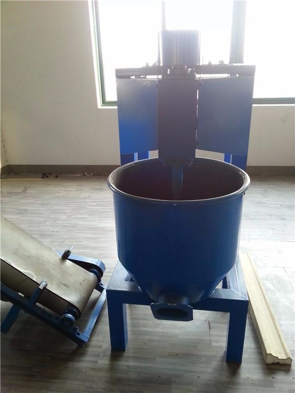 eps coating machine