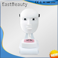 salon&home use light skin tightening machine electric led face mask