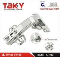 TK-F90 90 degree soft close hinge