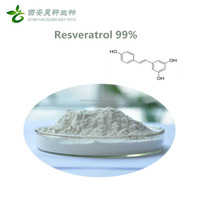 Water Soluble Resveratrol 98%