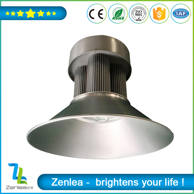 3 years warranty Aluminum alloy waterproof Ip65 200w industrial led high bay lighting