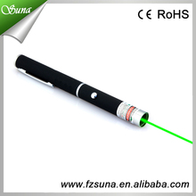 New Hottest Single Point 532nm Green Laser Pointer Japan Pen