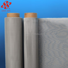 fine 5 10 25 50 100 micron stainless steel filter mesh / stainless steel wire mesh screen